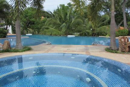 Punta Barco Paradise