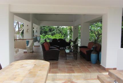 Punta Barco Paradise - San Carlos, Panama