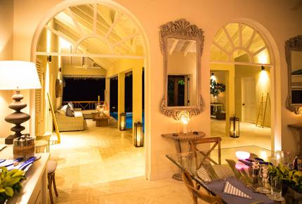 Cottonwick - Mustique, Saint Vincent and the Grenadines