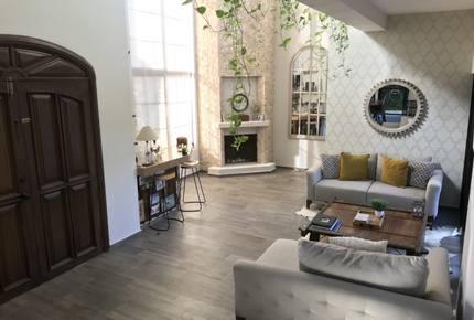 Mazatlan Custom Home