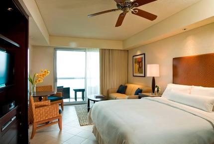 Westin Lagunamar Ocean Resort – Studio Villa