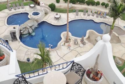 Costa Azul Beach Penthouse