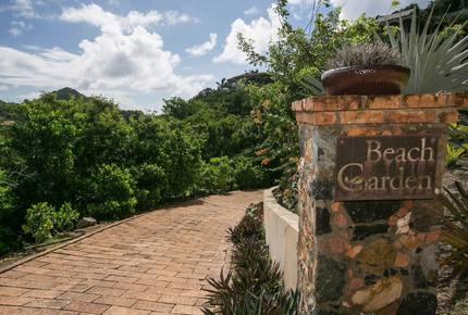 Beach Garden Villa, St. John - Cruz Bay, Virgin Islands, U.S.