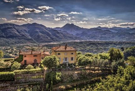 Villa Colletto