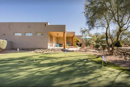 North Scottsdale Sanctuary