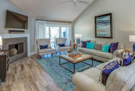 Hilton Head Luxury Villa