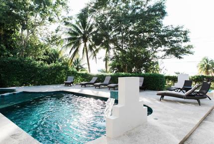 Villa Coronado in Cozumel, Mexico!