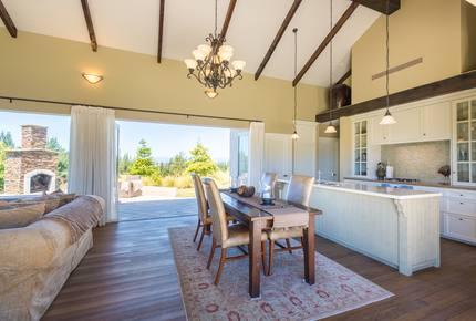 Travigne Estate - Villa - Motueka, New Zealand