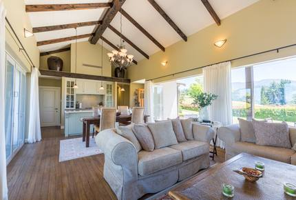 Travigne Estate - Villa