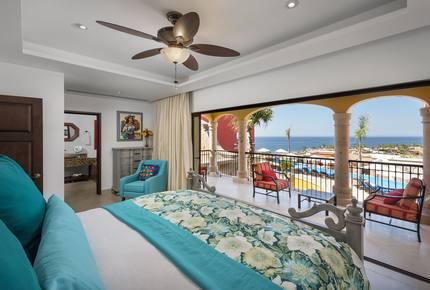 The Residences at Hacienda Encantada - 2 Bedroom Villa - Cabo San Lucas, Mexico