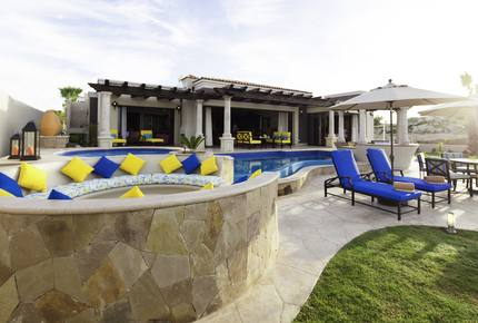 The Residences at Hacienda Encantada - 3 Bedroom Residence