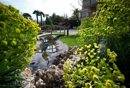 Villa La Tosca - Lanton, France