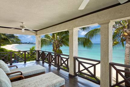 Barbados Beach House