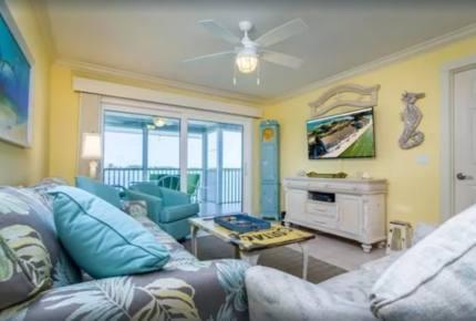 Boca Dreams - Boca Grande, Florida