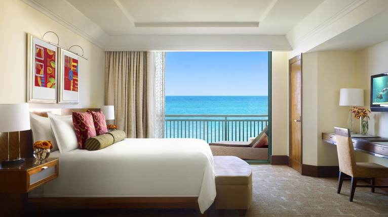 The reef atlantis one bedroom   bedroom 12273 med