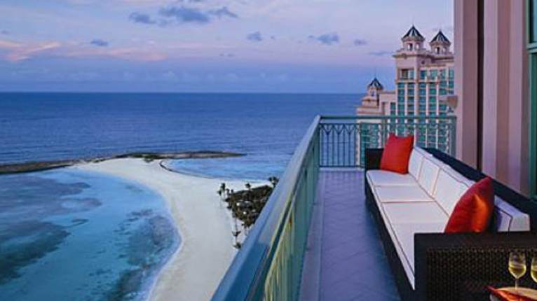 Atlantis paradise escorts