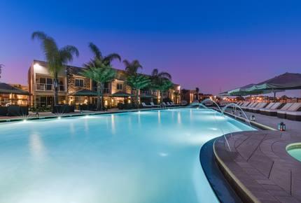 Magic Village Yards, Orlando: 4 Bedroom Suite