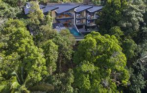 VILLA LA ISLA - Manuel Antonio, Costa Rica