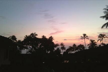 Beautiful Diamond Head Beach Retreat - Honolulu, Hawaii