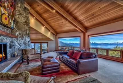 Tahoe Blue Estate - Stateline, Nevada