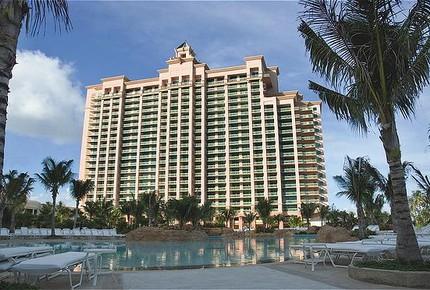 Luxury 2BR Suite at The Reef Atlantis - Paradise Island, Bahamas
