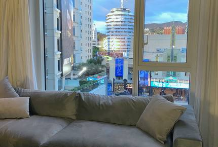 W Residences Hollywood - 2 Bedroom
