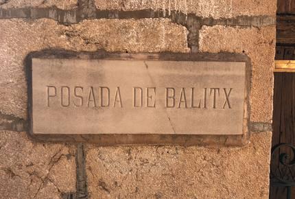 Sa Posada de Balitx