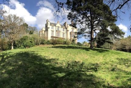 Invergare Castle - Helensburgh, United Kingdom