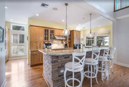 Bradenton Bayside Home