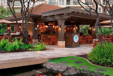 The Westin Ka'anapali Ocean Resort- 2 Bedroom Villa