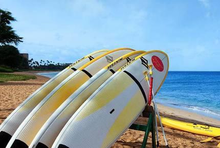 The Westin Ka'anapali Ocean Resort- 2 Bedroom Villa - Lahaina, Maui, Hawaii