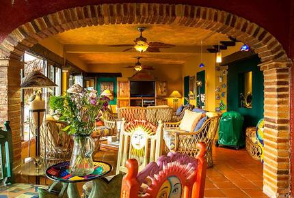 Puerto Vallarta Luxe Villa
