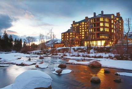 Westin Riverfront Resort and Spa, Ski-in/Ski-out  VIEWS - Sleeps 8