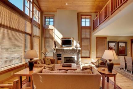 Old Greenwood, 4 Bedroom Cabin - Truckee, California