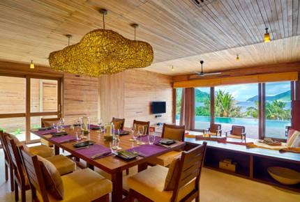 Six Senses Con Dao - Ocean View Three-Bedroom Pool Villa