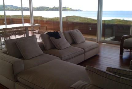 Luxury Beach House, Omaha, NZ