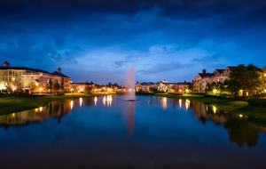 Lake Buena Vista, Florida