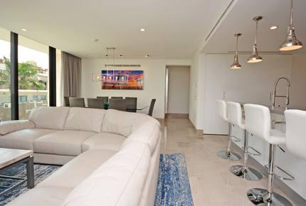 New and Modern Luxury 3 Bedroom Villa - Playa del Carmen, Mexico