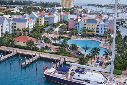 Paradise Island, Bahamas 1BR at Harborside at Atlantis