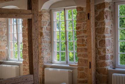 Abbey Garden Two Bedroom Villa