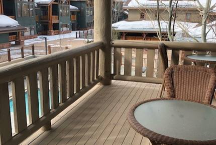 The Lodges at Deer Valley #3302