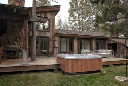 The Aspens Luxury Home - Close to Jackson Hole and Yellowstone South Entrance!