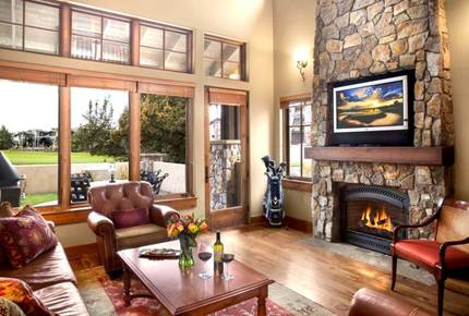 Pronghorn Residence Club - Four Bedroom Home
