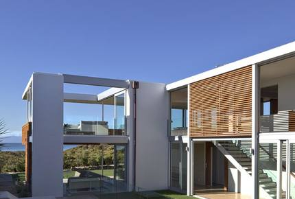Luxury Beach House, Omaha, NZ - Omaha, New Zealand