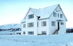Kjarnholt - Blaskogabyggd, Iceland