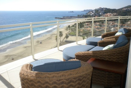 Bay View Grand Marina Ixtapa