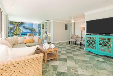 Diamond Head Residence with Unbelievable Views