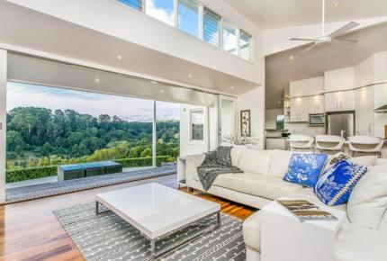 Byron Bay Luxury Estate