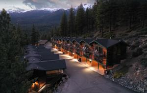Incline Village, California