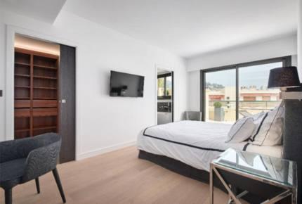 Croisette Penthouse - Cannes, France